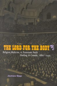 Book Cover for The Lord for the Body